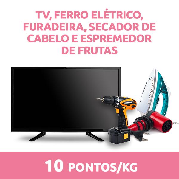 Eletrodomésticos 2
