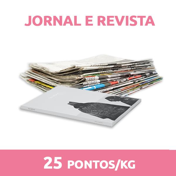 Jornal e Revista