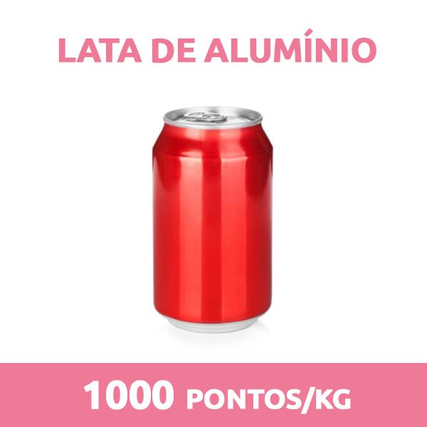 Lata Alumínio