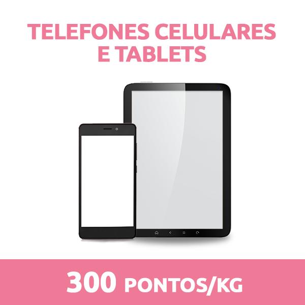 Celular e Tablet